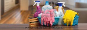 İstanbul Ev Temizliği Temizlik Firması
